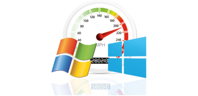 Rendimiento de Windows