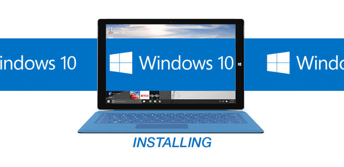 Instalando Windows 10