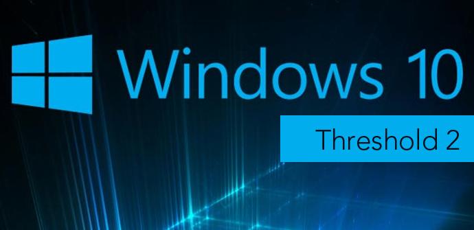 Windows 10 November Update