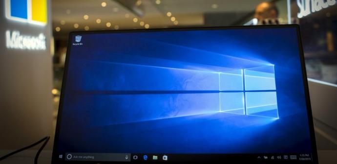 Oficina Windows 10