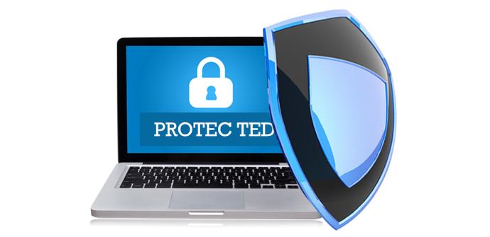 Protección PC
