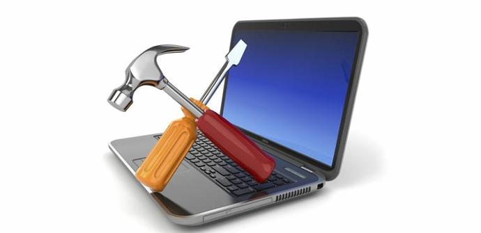 Solucionando problemas en Windows 10
