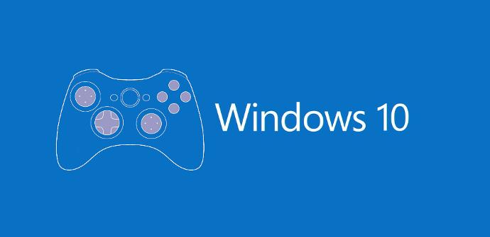 Windows 10 Gaming