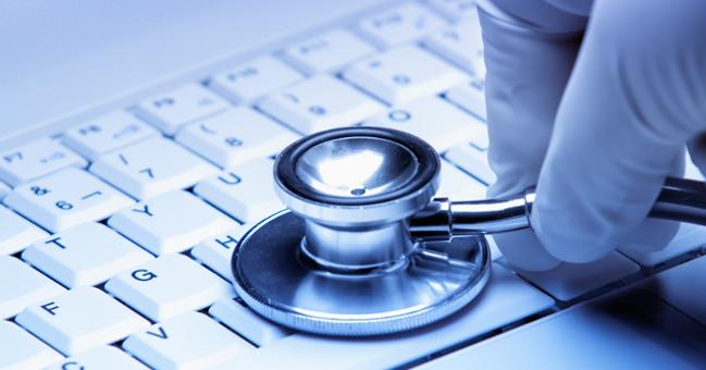 Comprobar estado salud mantenimiento PC