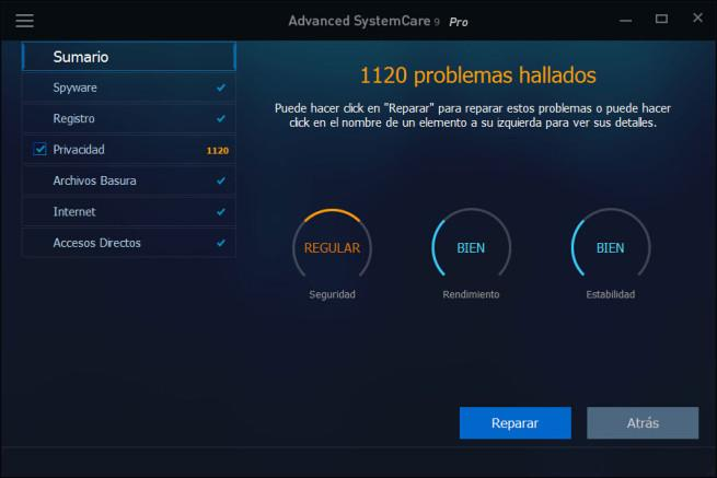 IObit Advanced SystemCare pro 9