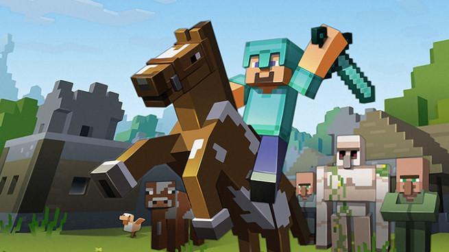 Minecraft, el juego para entrenar la IA
