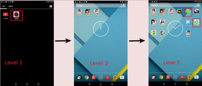 noticiasseguridad.com: SMS Stealer, un troyano para Android