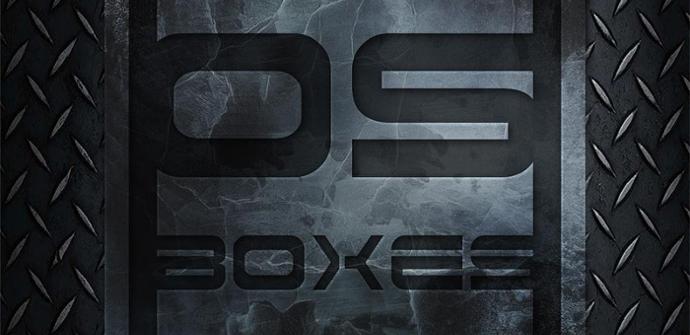 OSBoxes - Máquinas virtuales
