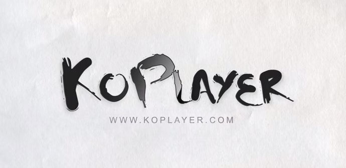 KoPlayer - Logo