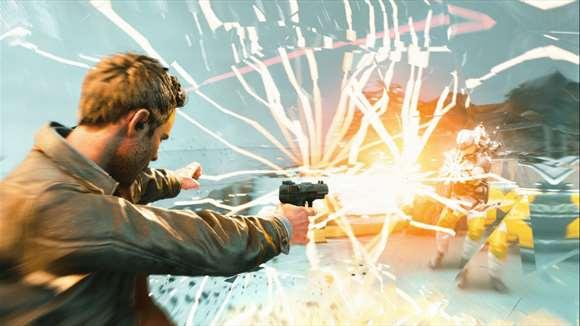 Quantum Break en la Windows Store