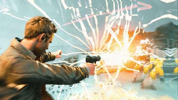 Quantum Break en la Windows Store