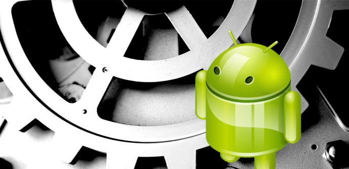 Borrado completo Android