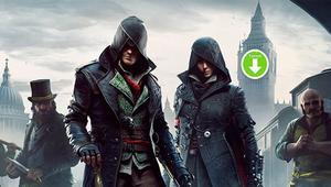 Descubren una campaña de malware en la descarga de algunos juegos populares por torrents