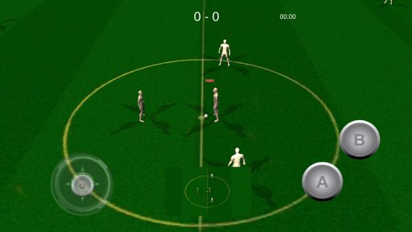Football 2015, una app con adware