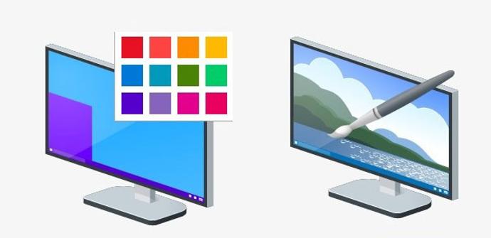 Personalizar Windows