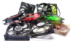¿Un malware que utiliza los ventiladores del PC para robar datos? Existe