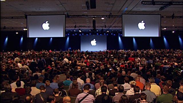 WWDC de Apple