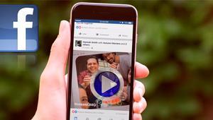 Facebook lanza una nueva función que permite crear presentaciones en vídeo a partir de tus fotos