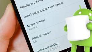 Descubren problemas de batería en Android 6.0 al realizar una copia de seguridad automática