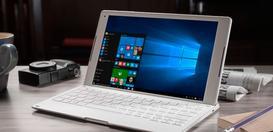 Atajos teclado Windows 10