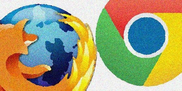 Ver noticia '¿Problemas con Google Chrome o Firefox? Así puedes solucionarlos restableciendo el navegador'
