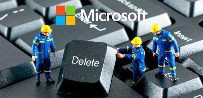 Fin soporte Microsoft