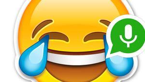 Los emojis gigantes de WhatsApp llegan a Android
