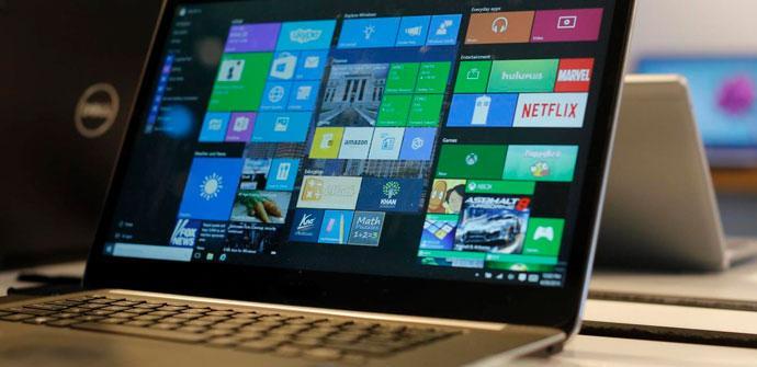 Ver noticia 'Win10Tile permite crear iconos personalizados para las baldosas o tiles de Windows 10'