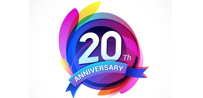 20 aniversario de Windows Server