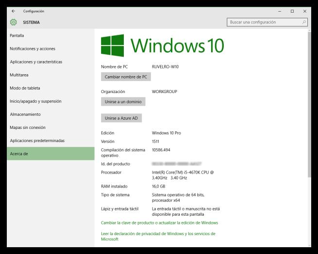 Compilación 494 Windows