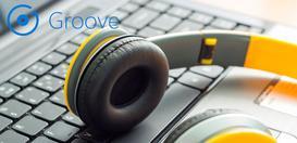 Desinstalar Groove Music