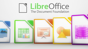 LibreOffice se actualiza a la versión 6.0.1 con un importante parche de seguridad