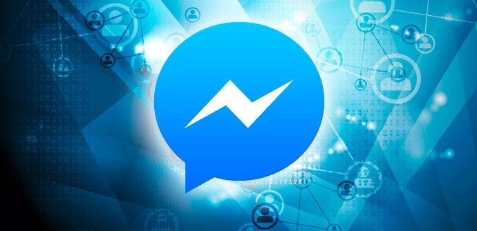 Messenger App escritorio
