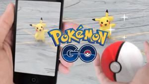 Pokémon GO para Android y iOS llega oficialmente a España