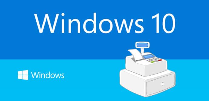 Precio a pagar en Windows 10