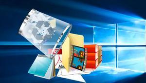 Cómo limpiar todos los archivos temporales de forma rápida y segura en Windows 10