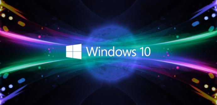 Windows 10 Colores