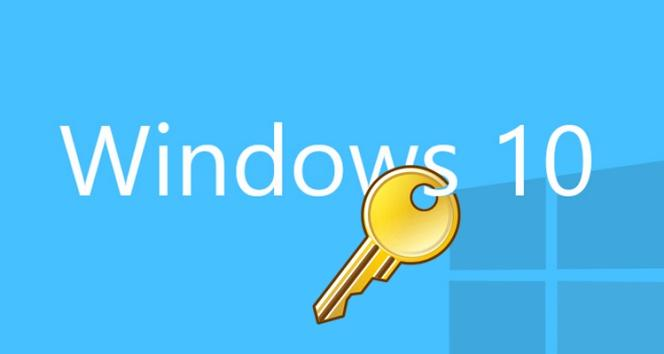 Licencia Windows 10