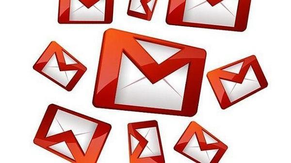 Mensajes Gmail