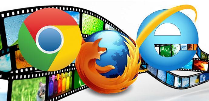 Desactivar imágenes navegadores
