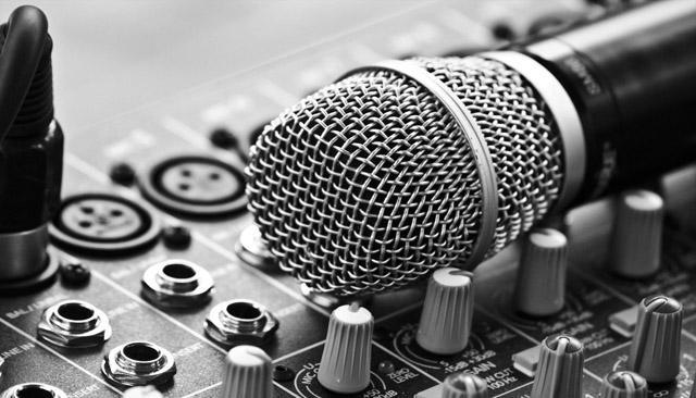 Comprimir archivos de audio
