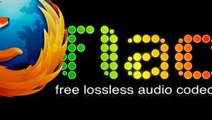 Firefox 51 añadirá soporta para el formato de audio comprimido sin pérdida FLAC