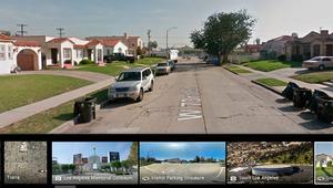OpenStreetView, nueva alternativa a Google Street View donde las imágenes las aportan los usuarios