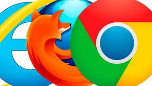Cómo abrir varias páginas de inicio en distintas pestañas a la vez en Chrome, Firefox e Internet Explorer