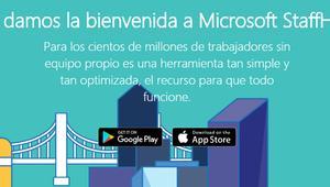 Microsoft StuffHub, nunca ha sido tan fácil comunicarse en el trabajo
