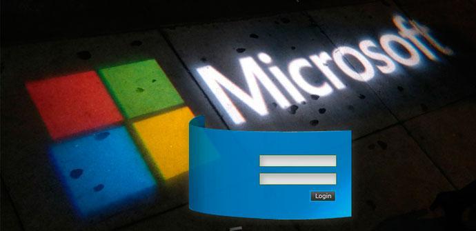 Cuenta Microsoft