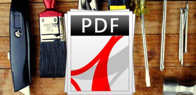 extraer imágenes PDF
