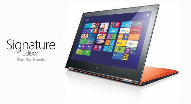 La Signature Edition de Microsoft no es compatible con Linux