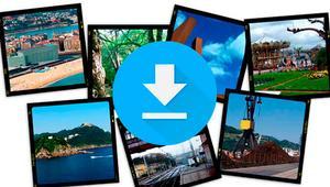 Descarga todas las imágenes de un sitio web con un sólo clic y sin instalar aplicaciones