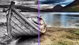 Convierte tus imágenes en blanco y negro a todo color con sólo un clic